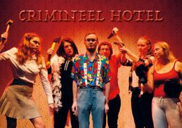 Crimineel hotel